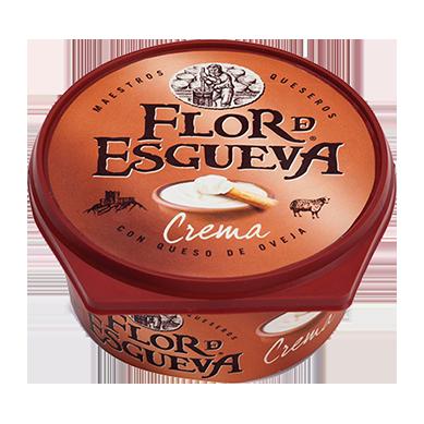 Flor de Esgueva Crema
